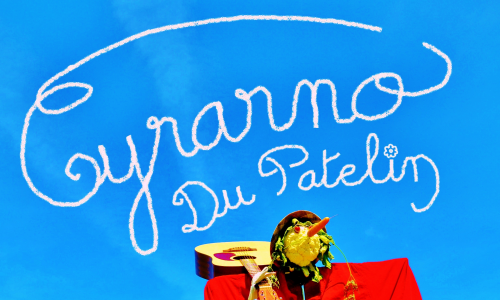 Cyrarno du patelin sort son premier album !